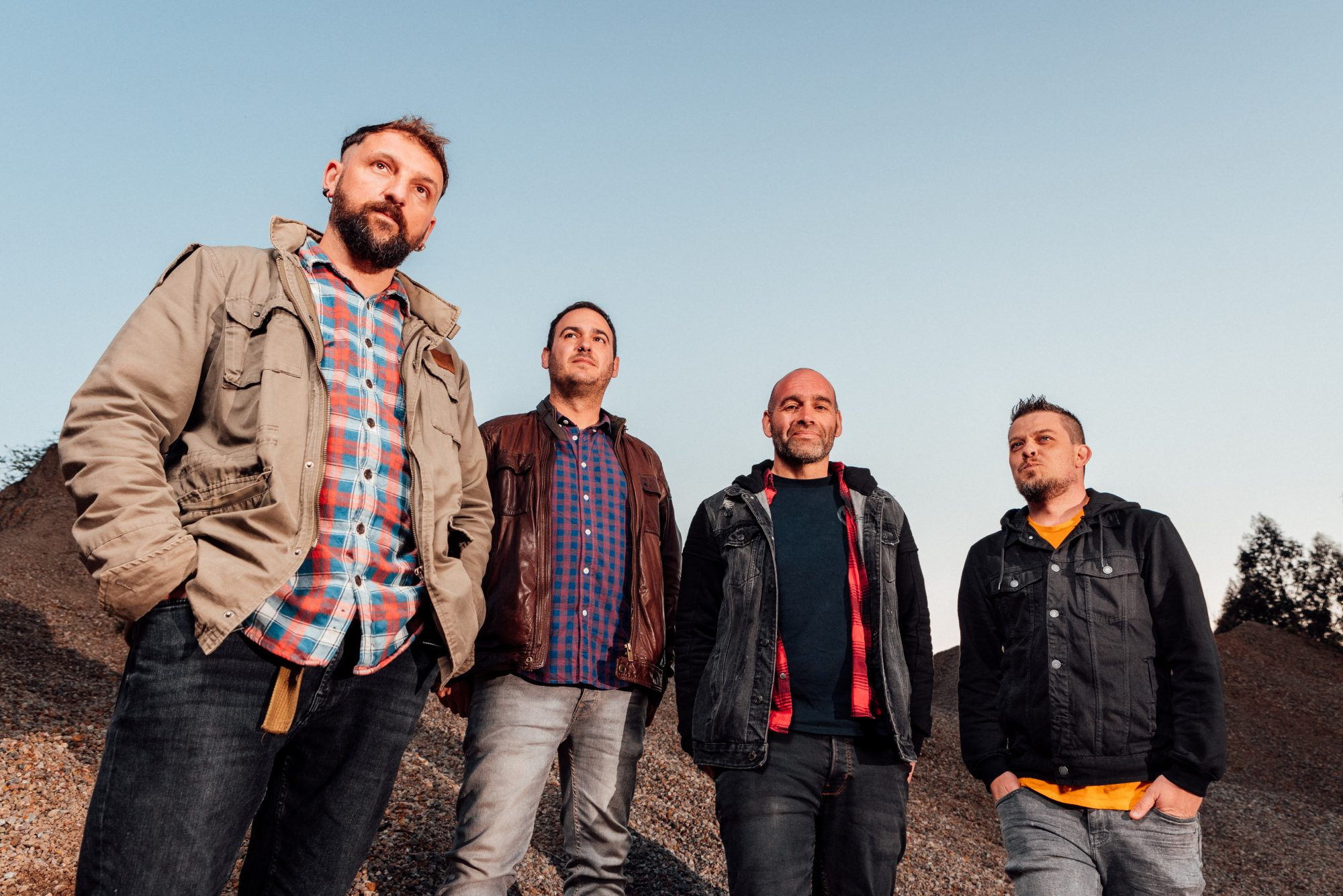 Mala Reputacion rock españa asturias