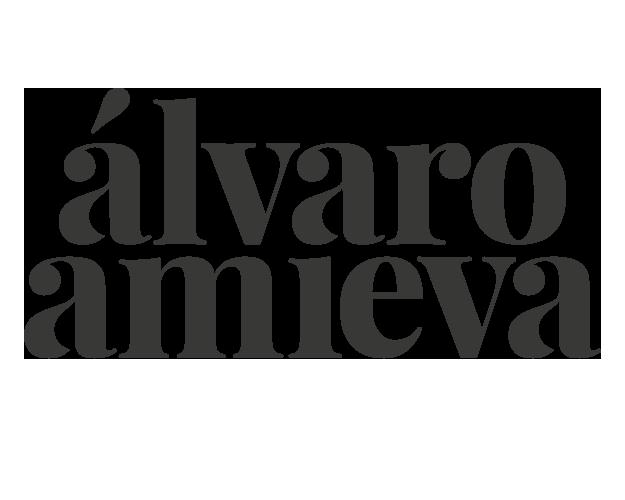 Álvaro Amieva | Fotógrafo & Diseñador gráfico
